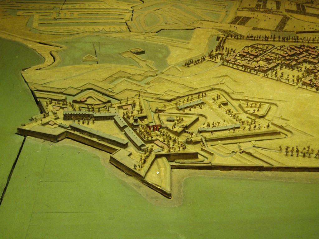 Citadelle d 39 ol ron au ch teau d 39 ol ron h tel le grand large activit - Hotel le chateau d oleron ...